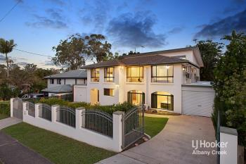 13 Faheys Road East , Albany Creek, QLD 4035