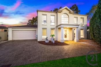 24 Lord Way, Glenwood, NSW 2768
