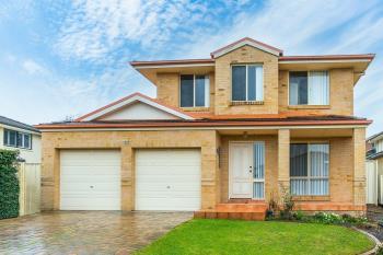 8 Capizzi Pl, Castle Hill, NSW 2154