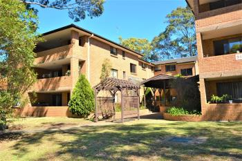 13/9 Endeavour St, West Ryde, NSW 2114