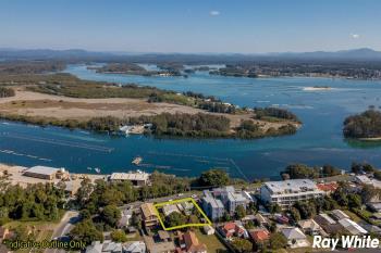 158 & 160 Little St, Forster, NSW 2428