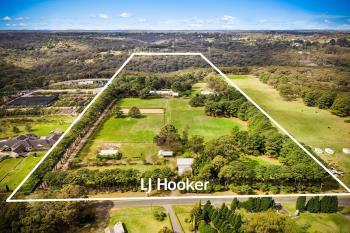 45 Moores Rd, Glenorie, NSW 2157