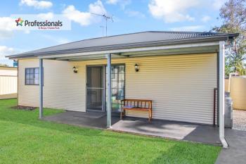 11A Tryal Pl, Willmot, NSW 2770