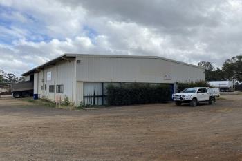 Lot 233 D'aguilay Hwy, Kingaroy, QLD 4610