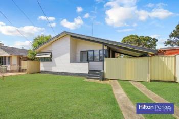 428 Luxford Rd, Lethbridge Park, NSW 2770