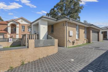 5/12 Dudley Ave, Blacktown, NSW 2148