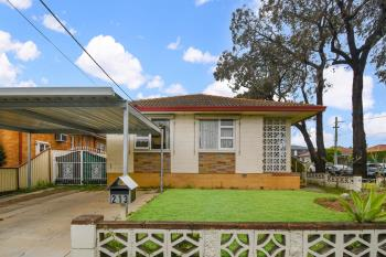213 Hector St, Sefton, NSW 2162