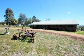 38 Hall Rd, Merriwa, NSW 2329