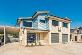 16/3 Ann St, Bundaberg East, QLD 4670