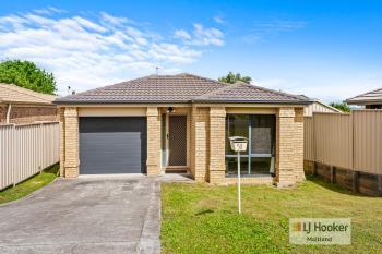 50 Wentworth St, Telarah, NSW 2320