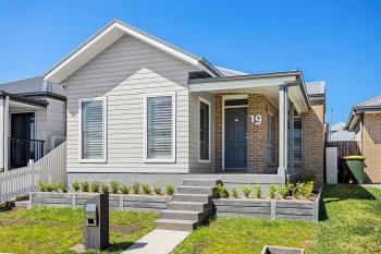 19 Milton St, Tullimbar, NSW 2527