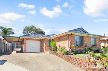 24 Rotuma St, Oakhurst, NSW 2761