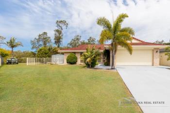 7 Kallatina Pl, Yamba, NSW 2464