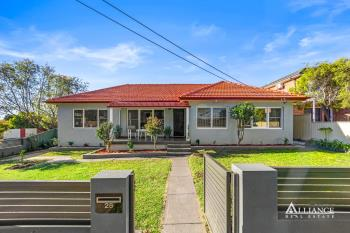 28 Lawler St, Panania, NSW 2213
