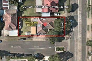 295 Lakemba St, Wiley Park, NSW 2195