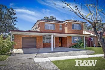 5 Acacia St, Rooty Hill, NSW 2766