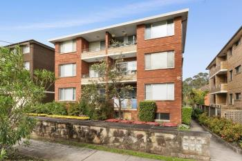 9/12 Adelaide St, West Ryde, NSW 2114