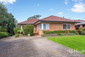 12 Dunmore Cres, Casula, NSW 2170