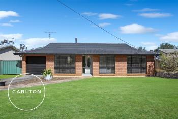 3 Bertha St, Hill Top, NSW 2575