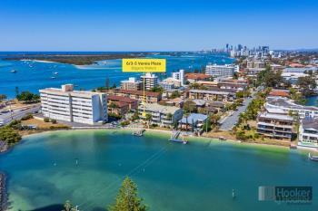 6/3-5 Vernia Pl, Biggera Waters, QLD 4216
