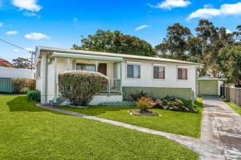 28 Messenger Rd, Barrack Heights, NSW 2528