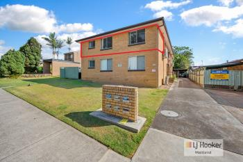 4/70 Weblands St, Rutherford, NSW 2320