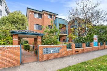 11/20 Simpson St, Auburn, NSW 2144