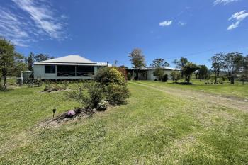 2533 Bulga Rd, Bobin, NSW 2429