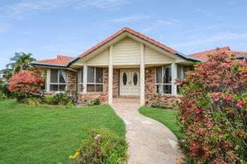 43 Camberwell Cct, Robina, QLD 4226