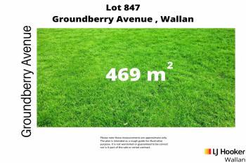 7 Groundberry Ave, Wallan, VIC 3756