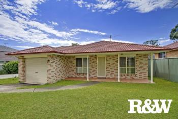 1/39 Napier St, Rooty Hill, NSW 2766