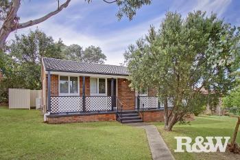 15 Balimba Pl, Whalan, NSW 2770