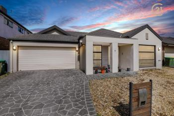 8 Georgetown Way, Officer, VIC 3809