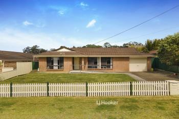 59 Roulstone Cres, Sanctuary Point, NSW 2540