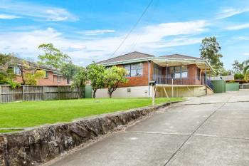 21 Metella Rd, Toongabbie, NSW 2146
