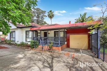 18 Burrell Pde, Blacktown, NSW 2148