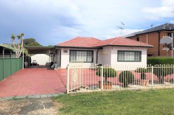 60 Cambridge Ave, Bankstown, NSW 2200