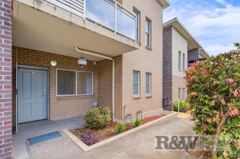 3/34 Noble Ave, Strathfield, NSW 2135