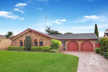2 Mclaren Gr, St Clair, NSW 2759