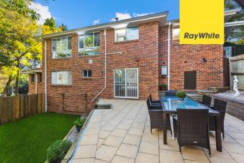 3/64-66 Chester St, Epping, NSW 2121