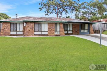25 Cumberland Dr, Alexandra Hills, QLD 4161