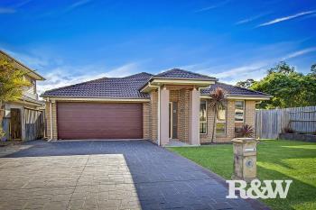 14 Chilton Ave, Oakhurst, NSW 2761