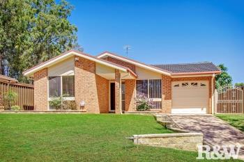 28 Celeste Ct, Rooty Hill, NSW 2766