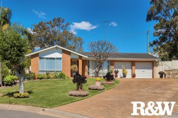 14 Manda Pl, Rooty Hill, NSW 2766