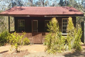 523 Wivenhoe Somerset Rd, Split Yard Creek, QLD 4306