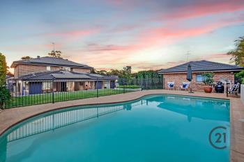 4 Chateau Cl, North Kellyville, NSW 2155