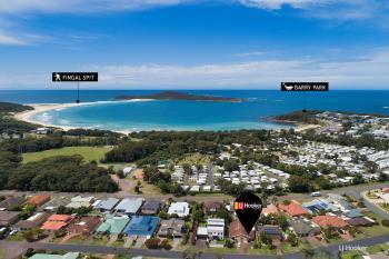 2/21 Whitesands Rd, Fingal Bay, NSW 2315