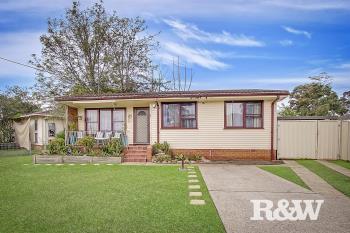 23 Weber Cres, Emerton, NSW 2770