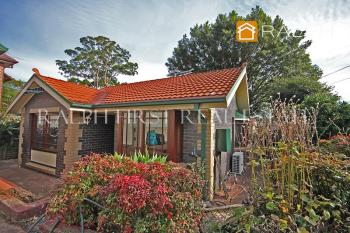 52A Fourth Ave, Eastwood, NSW 2122