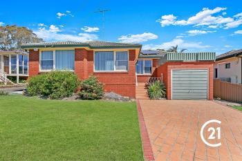 15 Dalray St, Lalor Park, NSW 2147